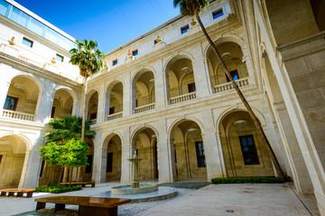 Museo de Malaga, Andalusia, Spain