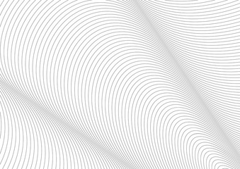 wave wire grid background vector