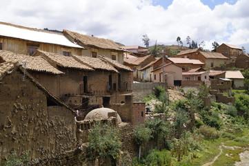 Pueblo Totora