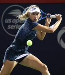 Tennis: Rogers Cup