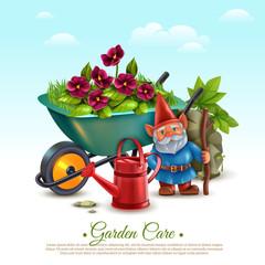 Garden Maintenance Composition