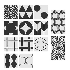 和柄 手描き パターン 素材