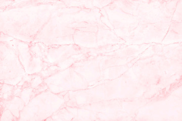 Pink marble texture background with detailed structure high resolution bright and luxurious, abstract seamless of tile stone floor in natural pattern for design art work.