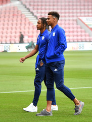 Premier League - AFC Bournemouth v Cardiff City