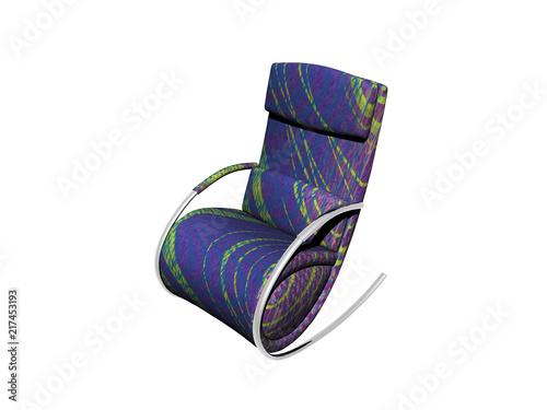 Sessel Als Schaukelstuhl