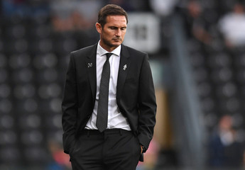 Championship - Derby County v Leeds United