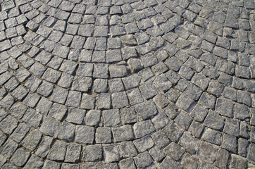 Cobblestone Road Natural