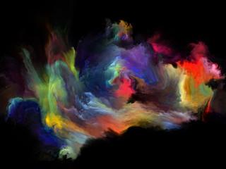 Virtual Color Motion