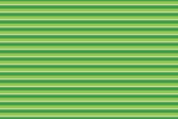 Green gradient pattern