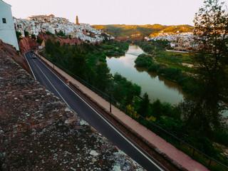 Montoro. Pueblo con encanto de Cordoba, Andalucia,España