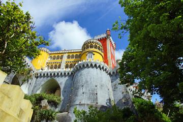 palais de Sintra