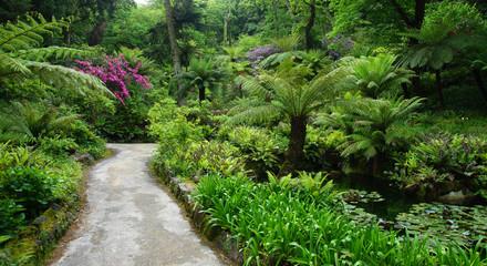 jardin de Sintra