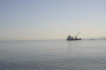 Georgia. Adjara.  Batumi. Black Sea.