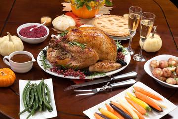 Pepper Turkey for Thanksgiving