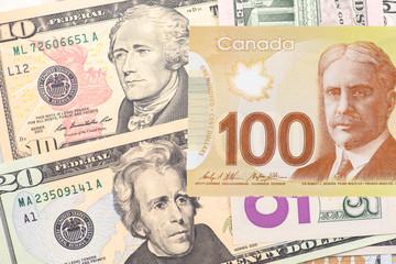 Banknotes of USA