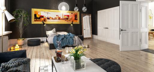 Luxus Suite (panoramischi)