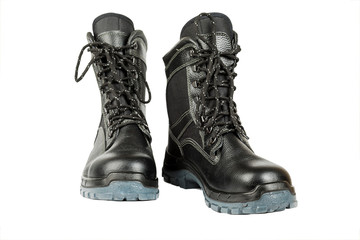Combat Boots Vector photos, royalty,free images, graphics