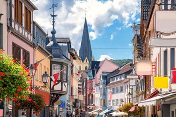 Bad Neuenahr-Ahrweiler, Rheinland Pfalz, Deutschland