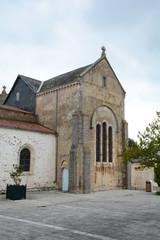 Eglise de Port Joinville - Île d'Yeu