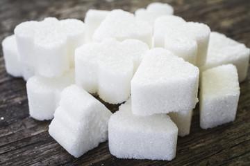 sugar cubes figure