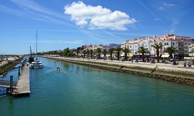 port de Lago