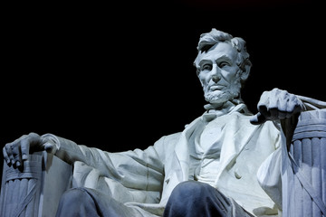 Lincoln Memorial Fotomurales