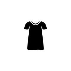 dress shift icon