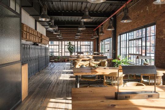 Organic Natural Office