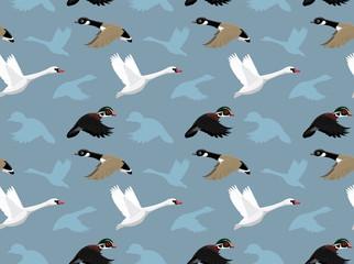Ducks Wallpaper 1