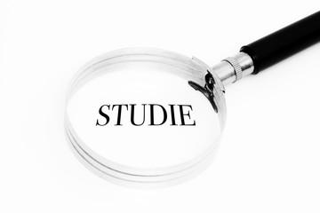 Studie unter der Lupe
