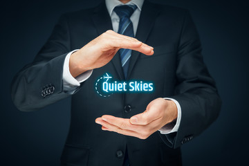 Quiet Skies by TSA