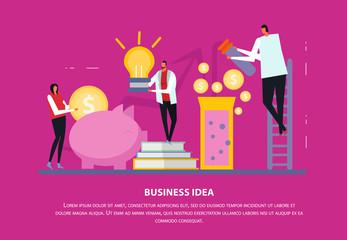 Business Idea Conceptual Background