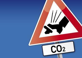 Klimaschutz - CO2