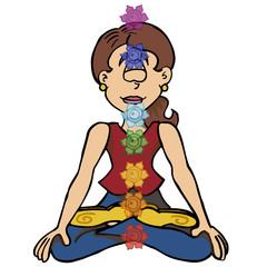 Mindfulness Sophie