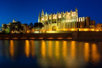 Cathedral of Santa Maria of Palma, Mallorca