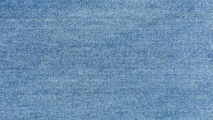 old pale blue denim jean texture