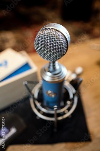 Microphone Record Sound Mic Equipment gear magic karaoke sing song