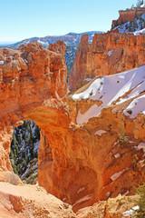 Natural Arch, Bryce Canyon, Utah
