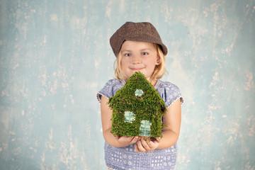 Kinder, Zukunft, Klimaschutz