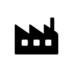 factory,plant,industry icon