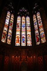Toulouse - Cathédrale Saint Etienne