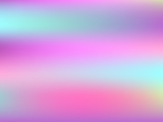 Holographic Foil abstract background