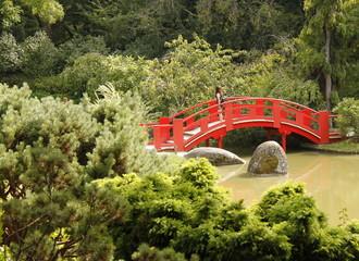 Toulouse - Jardin Japonais