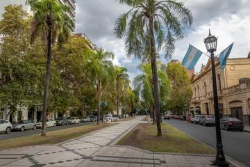 Orono Boulevard - Rosario, Santa Fe, Argentina