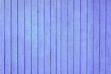 wooden purple wall as background or texture