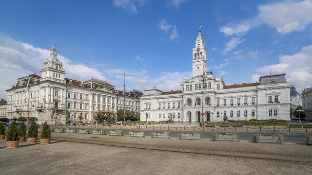 Rathaus Arad - Arad town hall