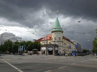 Stieglmeierplatz