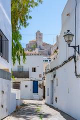 Ibiza Old Town Dalt Vila