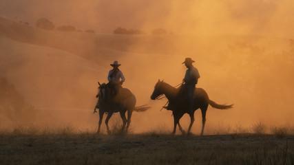 Western Sunrise
