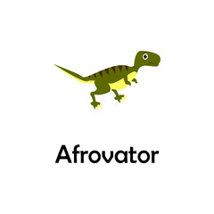 afrovator illustration. Element of travel icon for mobile concept and web apps. Thin line afrovator icon can be used for web and mobile. Premium icon
